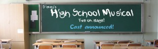 High School Musical Cast Announced