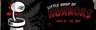 Closed: Little Shop of Horrors