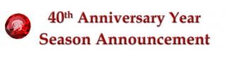 Season 2012 Announcement