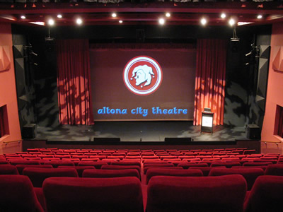The Altona Theatre