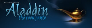 Closed: Aladdin – The Rock Panto auditions