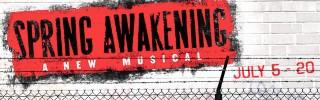 Closed: Spring Awakening Auditions