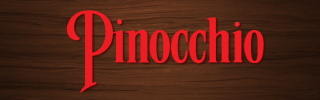 Closed: Pinocchio Auditions