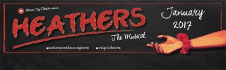 Closed: Heathers Auditions