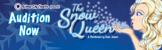 Closed: The Snow Queen Auditions