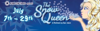 The Snow Queen – Cast Announcement