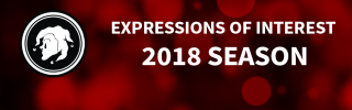 2018 Theatre Season – Expressions of Interest