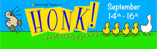 ACTion's Honk!