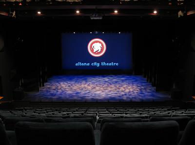 The Altona Theatre